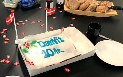 DanVit 10 år