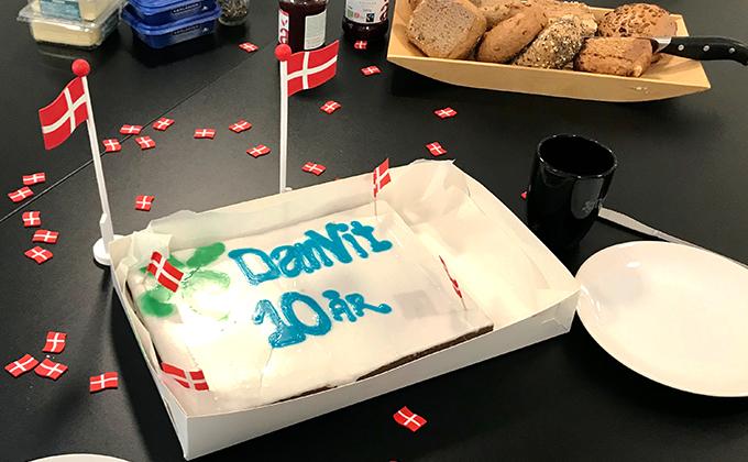 DanVit's 10 years anniversary